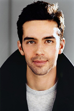 Michael Carbonaro as Sam, in Sabbatical