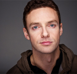 Ross Marquand as Phillip, in Sabbatical