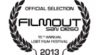 Official Selection Filmout San Diego 15th Annual LGBT Film Festival 2013